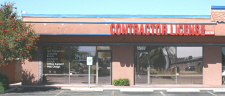 Tucson Office Location